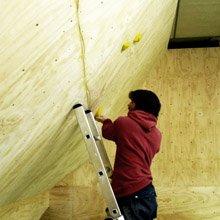 Construyendo The Climb