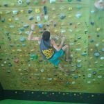Arranca la Winter Cup en The Climb 3