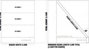 Moon Board, para entrenar los bloques más duros del mundo en tu sala The Climb 4