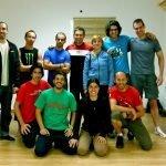 Biomecánica Funcional en The Climb con Pablo Scorza