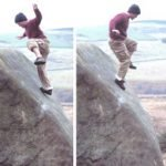 Un seminario con Johnny Dawes en The Climb 2