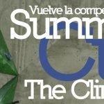 Vídeo: El verano puede ser fanático en The Climb 1