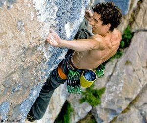 Master Class de Patxi Usobiaga en el Open de The Climb 1