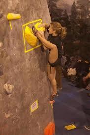 ¿Siendo escalador no estiras? 2