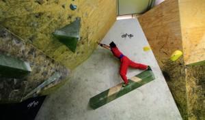 Éxito en la 3ª Edición del Open Boulder Festival 2014 de The Climb 1