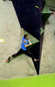 Éxito en la 3ª Edición del Open Boulder Festival 2014 de The Climb 8