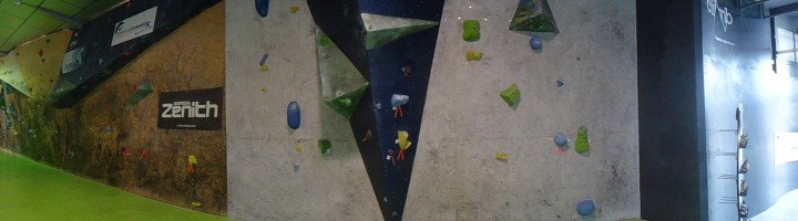 The Climb Winter Cup 2014 Competicion Escalada Boulder Muro de Competicion