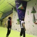Travesía y resistencia en The Climb 2