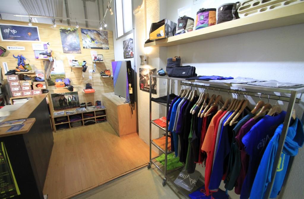 Una tienda de exquisiteces 6