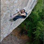 Uso y formas de pisar en la escalada. 65