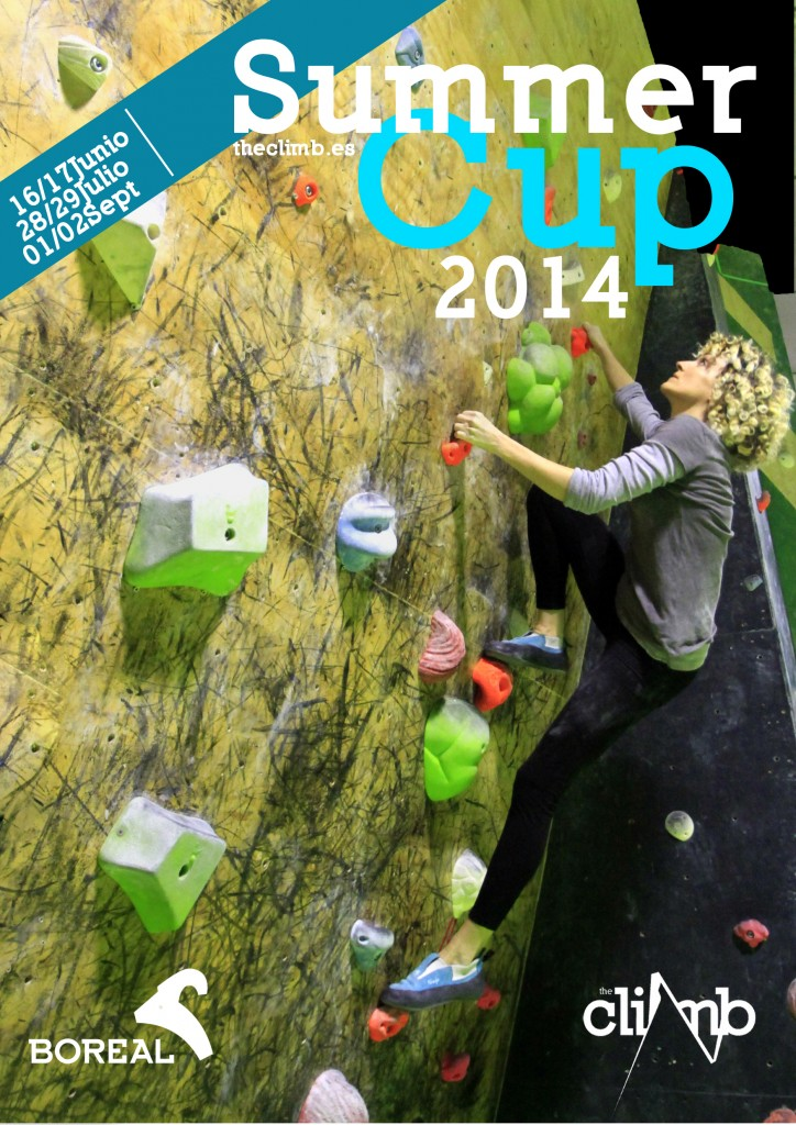Summer Cup 2014 1
