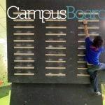 Campus Board 7