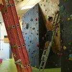 Conferencia Guía Escalada Deportiva Cordillera Cantábrica en The Climb 1