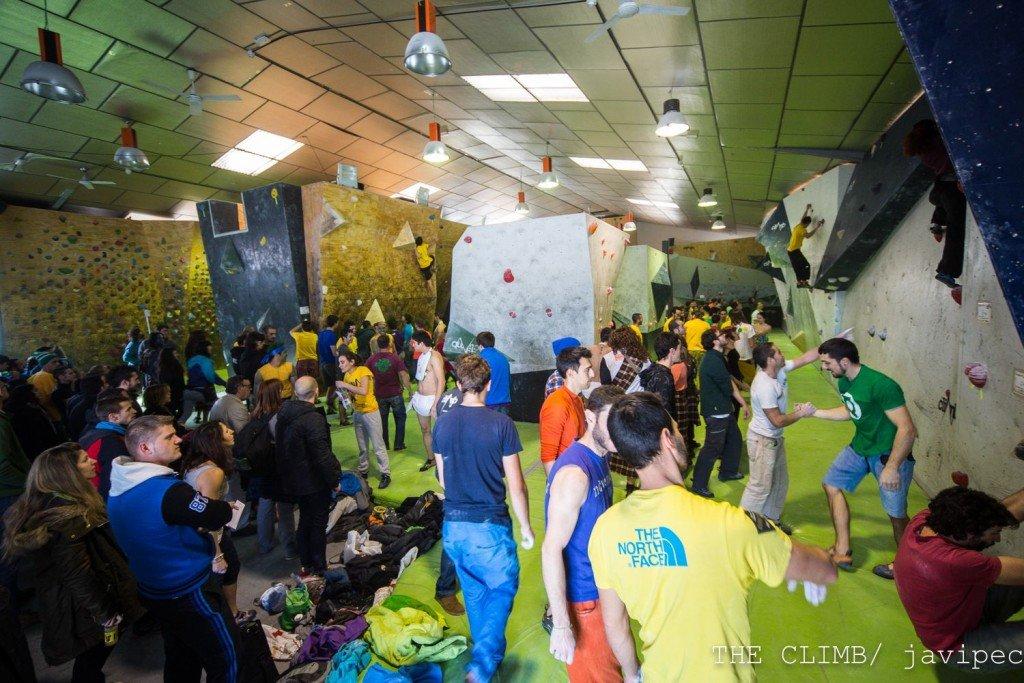 TheClimbOpen2015-Clasificatoria