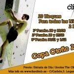 Clases Escalada Verano The Climb 2