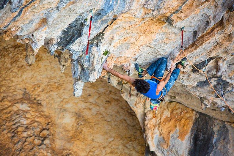 Open Boulder Festival 2016 The Climb Open 2016 Dani Andrade Campe ChilamBalam Villanueva del Rosario_9b