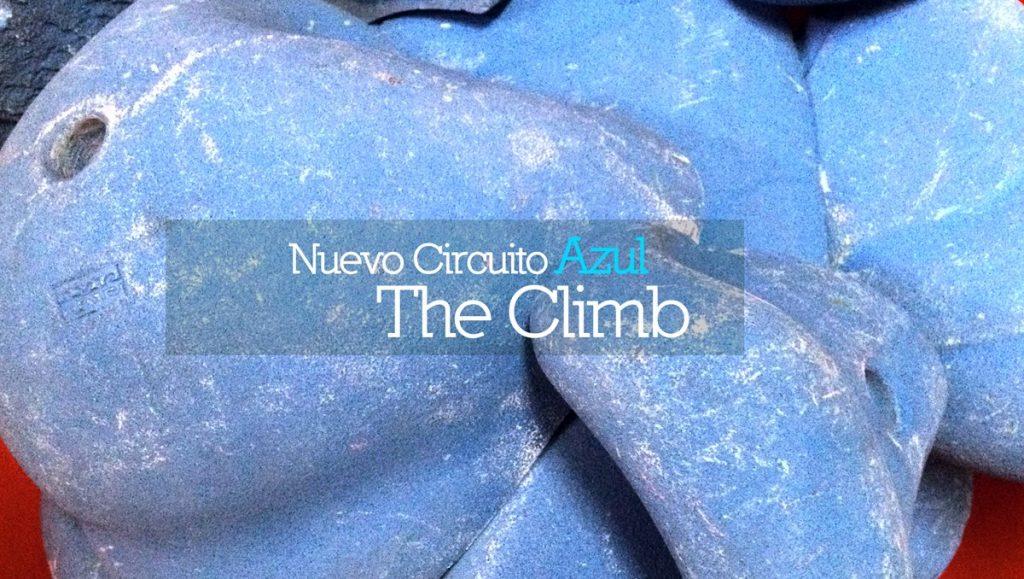 El circuito de boulder más difícil de The Climb vuelve a equiparse con aires de verano