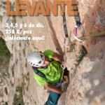 Viaje Escalada Deportiva Levante 1