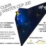 The Climb Winter Cup 2017