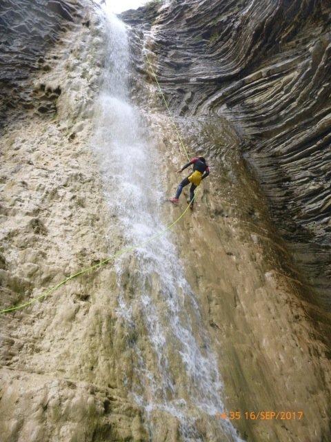 Viaje Pirineos The Climb 1