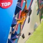 Resumen Copa España The Climb 2017 121