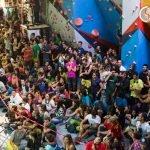 Resumen Copa España The Climb 2017 123