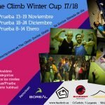 The Climb Winter Cup 17-18