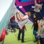 The Climb Open Boulder Festival 2018 40
