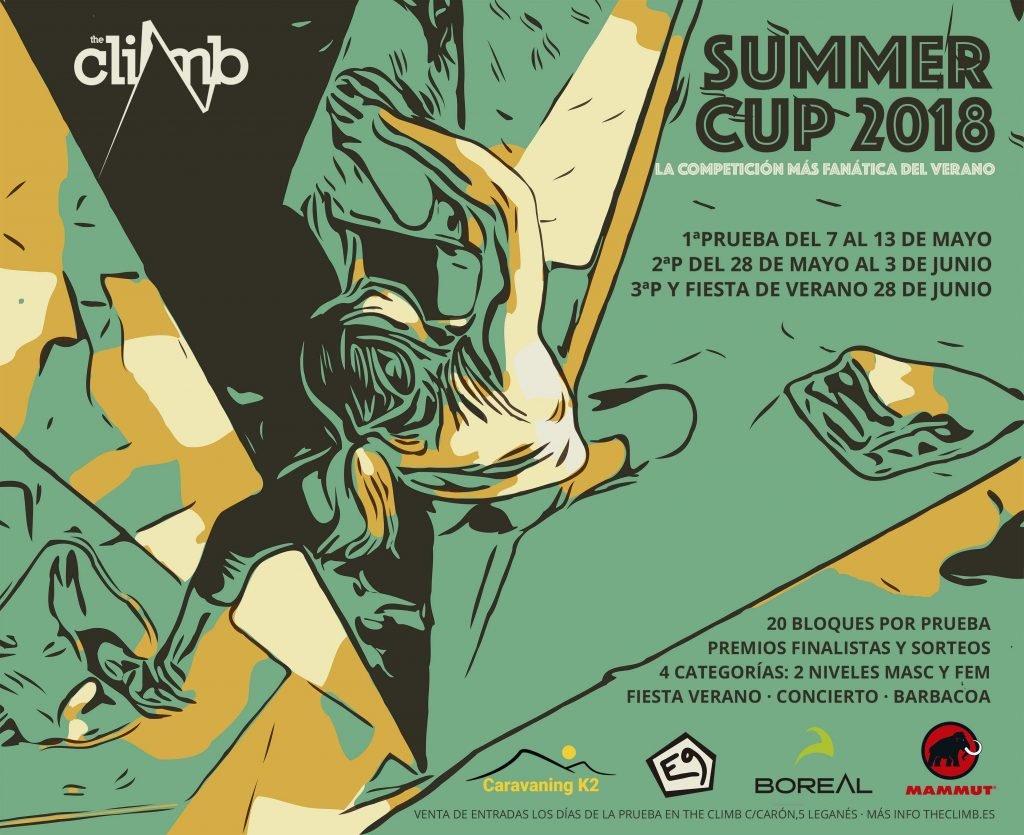 TheClimb SummerCup