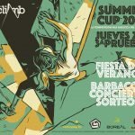 Fiesta Verano The Climb Summer Cup