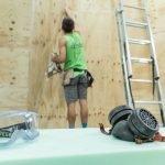 Ampliamos Muro de competición y mejoramos nuestras instalaciones en The Climb