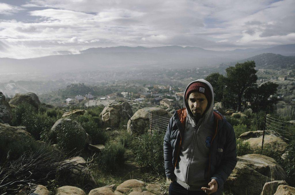 Entrevista a Talo Martín 2