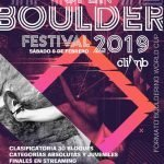 Streaming en Directo Open Boulder The Climb