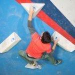 3ª y última prueba de la VII edición de la competición de escalada de bloque The Climb Winter Cup