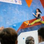 The Climb Open Boulder Festival 2020, lo que dio de sí 10