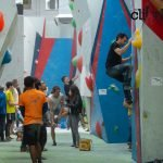 The Climb Open Boulder Festival 2020, lo que dio de sí 6