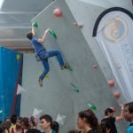 The Climb Open Boulder Festival 2020, lo que dio de sí 3