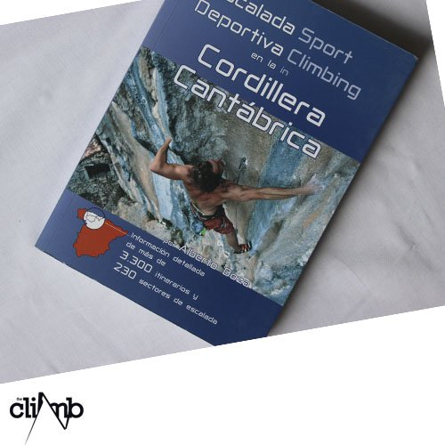 Guía Cordillera Cantábrica 1
