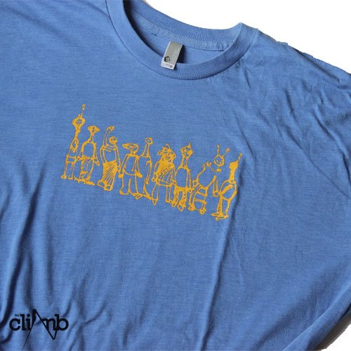 Camiseta Organic 1
