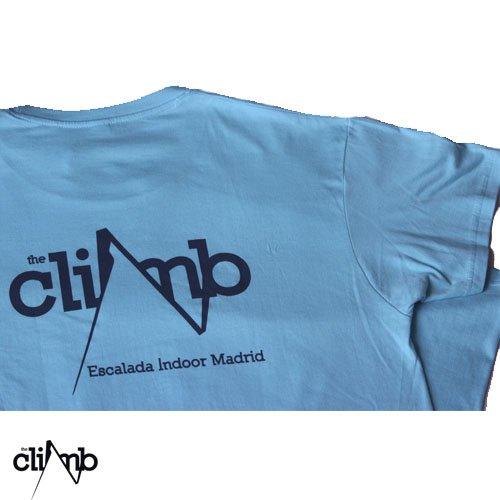 Camiseta The Climb Regent 1