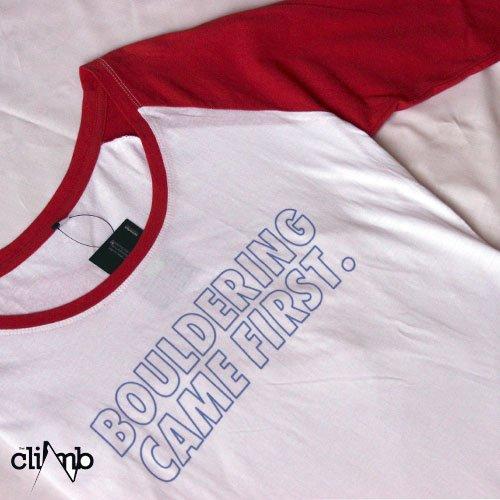 Camiseta Baseball BCF 1