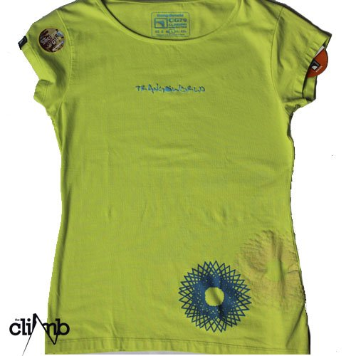 Camiseta Radiant 3