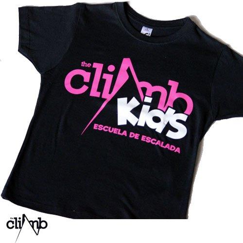 Camiseta The Climb Kids 1