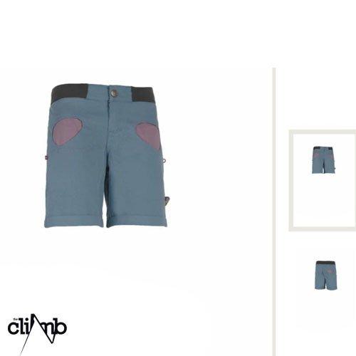 Pantalón Onda Short 1