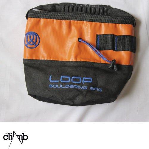 Magnesera Loop Naranja 2