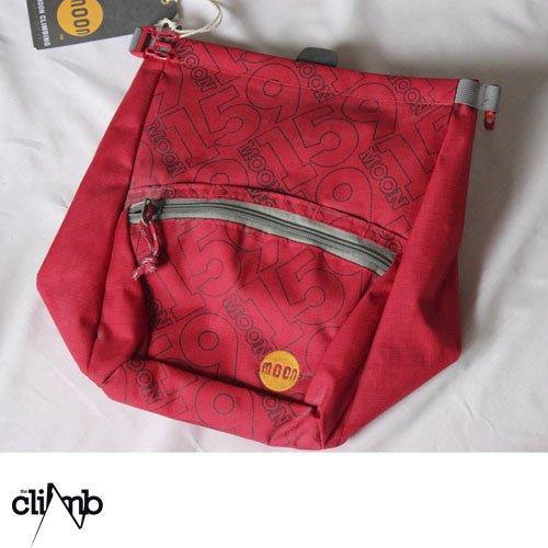 Magnesera Boulder Bag True Red 3