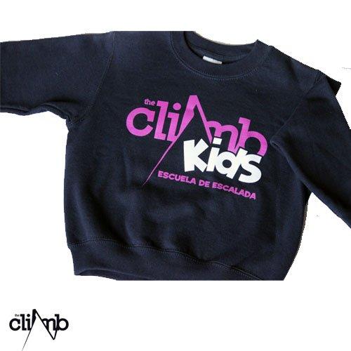 Sudadera The Climb Kids 4