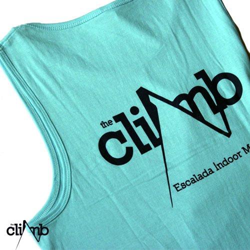 Camiseta The Climb Tirantes 3