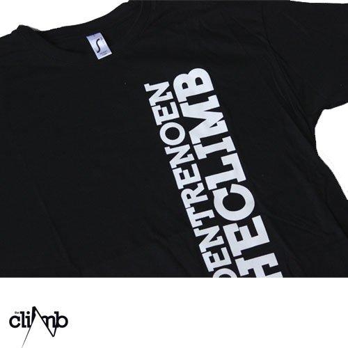 Camiseta The Climb 1