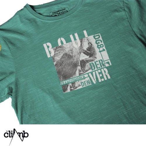 Camiseta Derver Trango 2